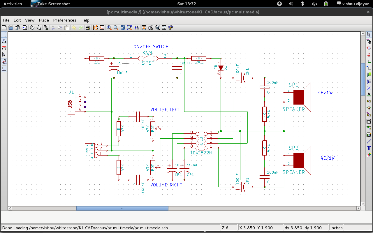 Whitestone Open World Free Electronic Circuits 8085 Projects Blog Archive Numerically This